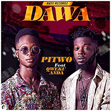 Dawa (feat. Qweku Anda & Biggie)