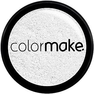 Sombra Iluminadora Pote 2G, Colormake, Branco