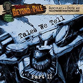 Tales We Tell 2 audiobook cover art