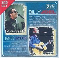 Billy Joel & James Taylor
