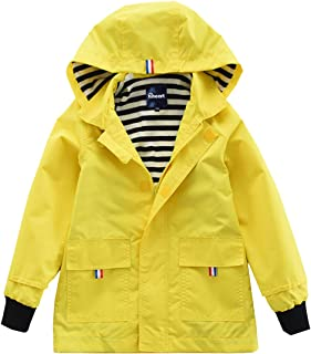 Best baby boy rain jacket and boots Reviews