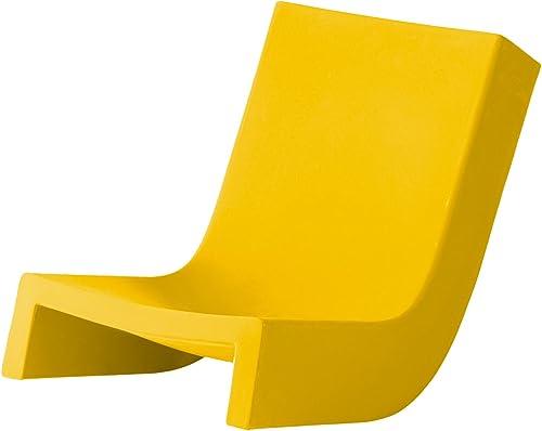 SLIDE Yellow Twist