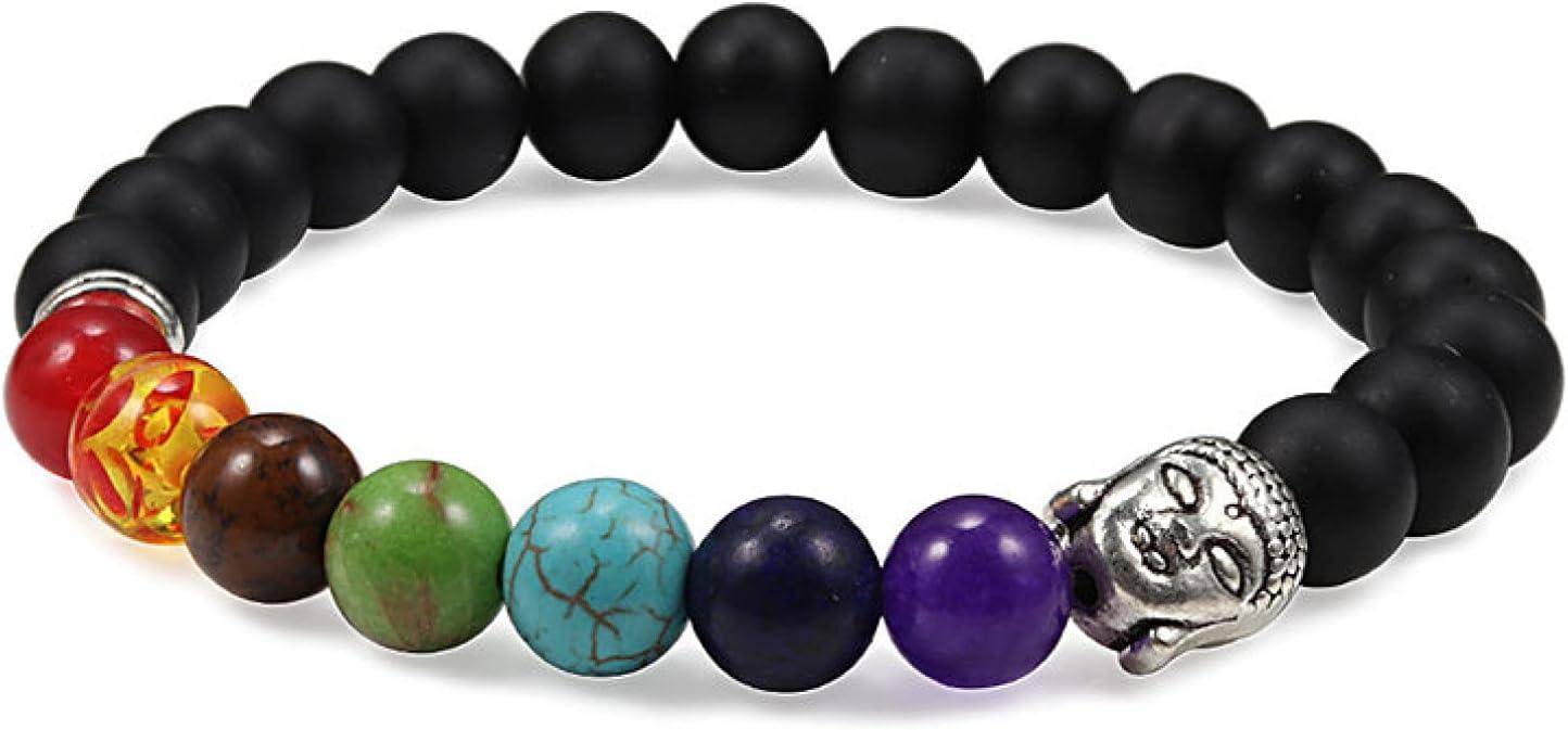 GTHT Men Bracelets Stone for Bracelet Women Beaded Animer and price revision Max 65% OFF