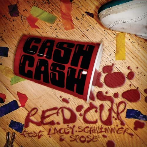 Cash Cash feat. Lacey Schwimmer & Spose