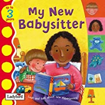 My New Babysitter (Toddler Talk) by Marie Birkinshaw (2003-10-02)