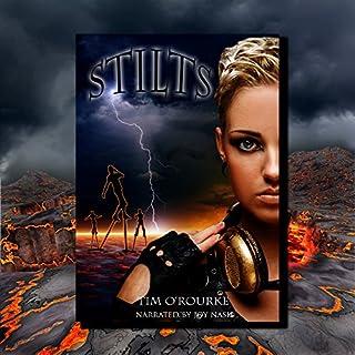 Stilts audiobook cover art