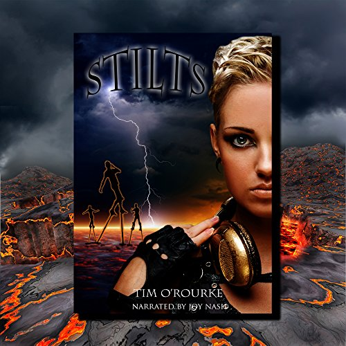 Stilts cover art