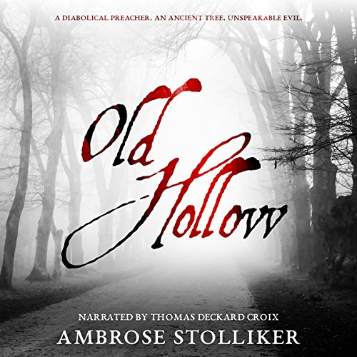 Old Hollow audiobook cover art