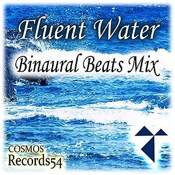 Fluent Water (Binaural Beats Mix)