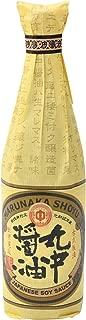 丸中醤油 丸中醸造醤油 720ml