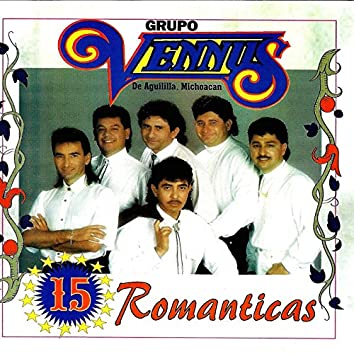 15 Romanticas
