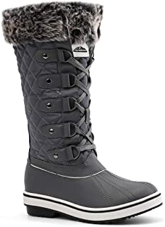 snow boots womans