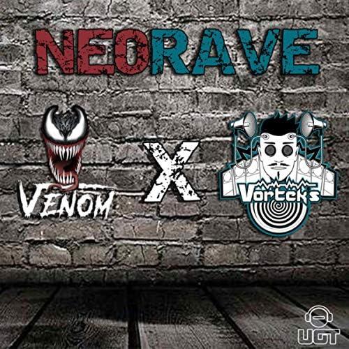 Venom Hardtek & Vortek's