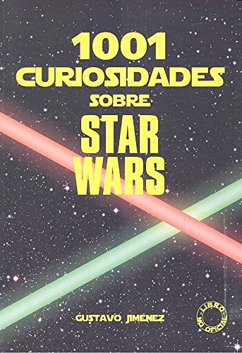 1001 curiosidades sobre Star Wars