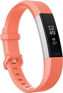 Fitbit AltaHR フィットネストラッカー Coral L FB408SCRL-CJK