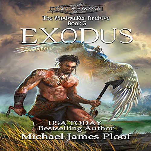 Exodus cover art