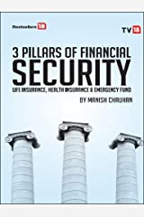 3 Pillars of Financial Security Kindle Edition