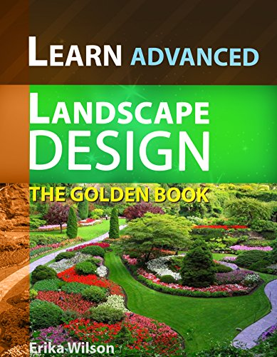 The Golden Book Of Advanced Landscape Design Learn Landscape