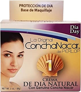 Best concha nacar results Reviews