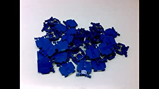 Allen Bradley 1492-Hm1 - Pack of 36 - Terminal Blocks 1P 600Vac/Vdc 1492-Hm1 - Pack of 36 -
