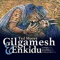 Gilgamesh & Enkidu