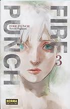 Fire Punch 03