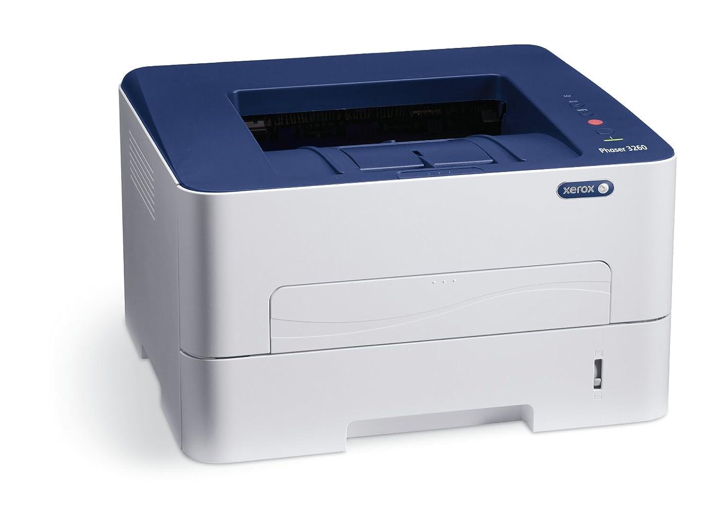 Xerox Phaser 3260/DNI Monchrome Laser Printer - Wireless