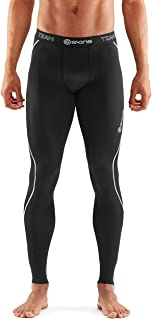 SKINS DB00010019001S DNAmic Team Mens Long Tights