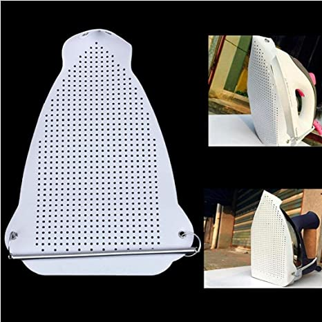 Household & Laundry Supplies Home & Garden Iron Shoe Plate Cover ...