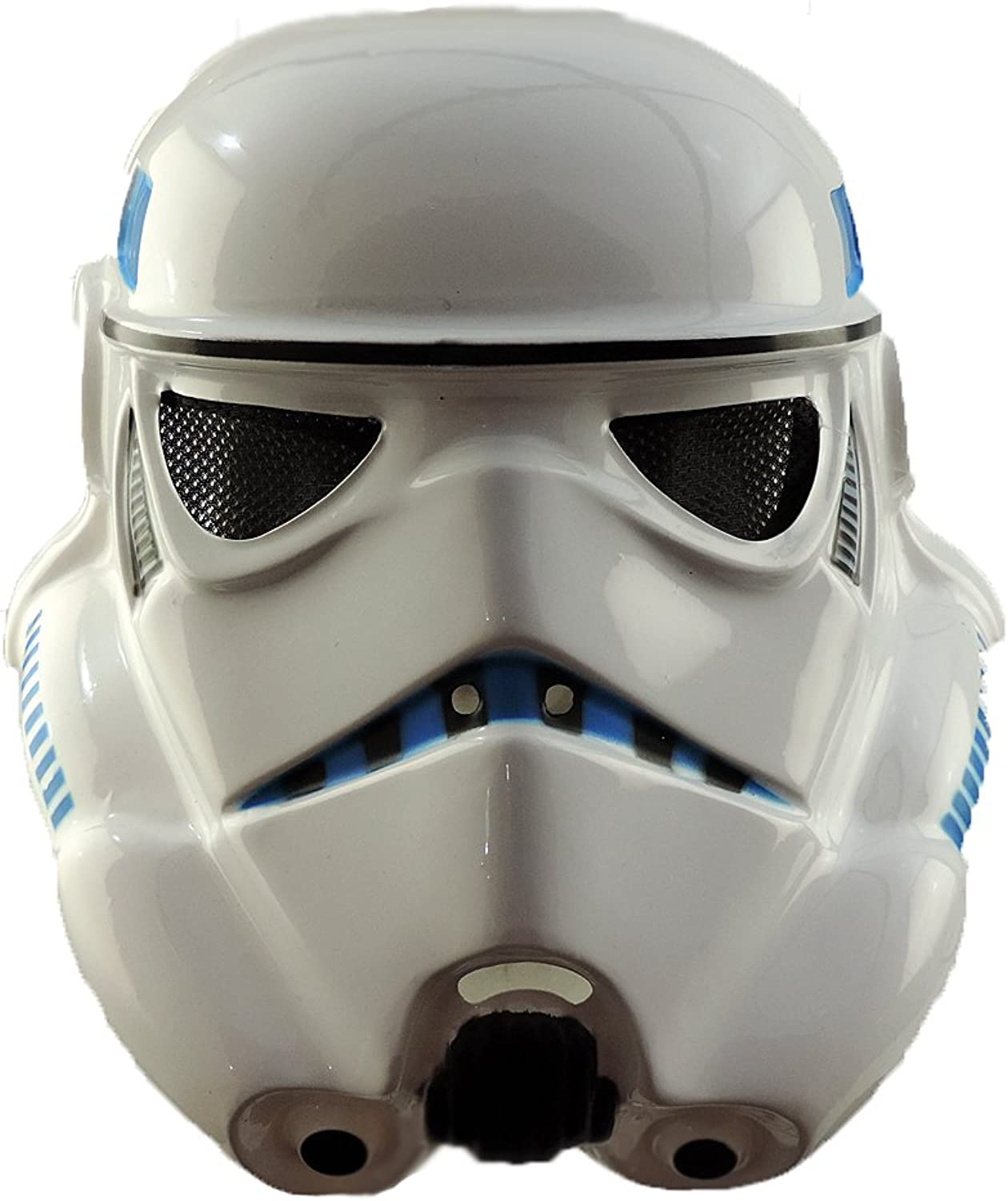 Stormtrooper 3 4 Mask Costume Accessory