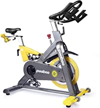 sportsart exercise bike