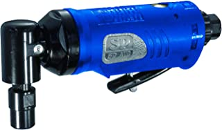 SP Air Corporation SP-7211 1/4-Inch Heavy-Duty Angle Head Die Grinder
