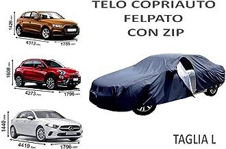 Auto E Moto Copriauto Compatibile Con Kia Sportage Telo Copriauto