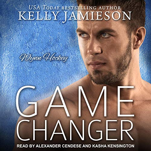 Game Changer: Wynn Hockey, Book 5