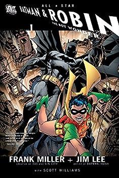 Best all star batman and robin Reviews