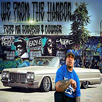 We from the harbor (Remix)