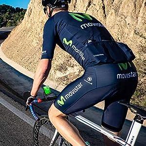 Blusmart - Ciclocomputador inalámbrico para bicicleta, resistente al agua, 21 funciones, cuentakilómetros inalámbrico, pantalla LCD, velocidad automática para ciclismo