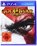 Sony God of War III Remastered PS4 Básico PlayStation 4 Alemán vídeo - Juego (PlayStation 4, Acción, M (Maduro))