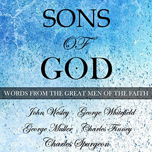 Sons of God cover art