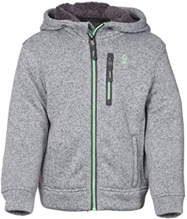 Free Country Toddler Boys' Mountain Fleece Jacket