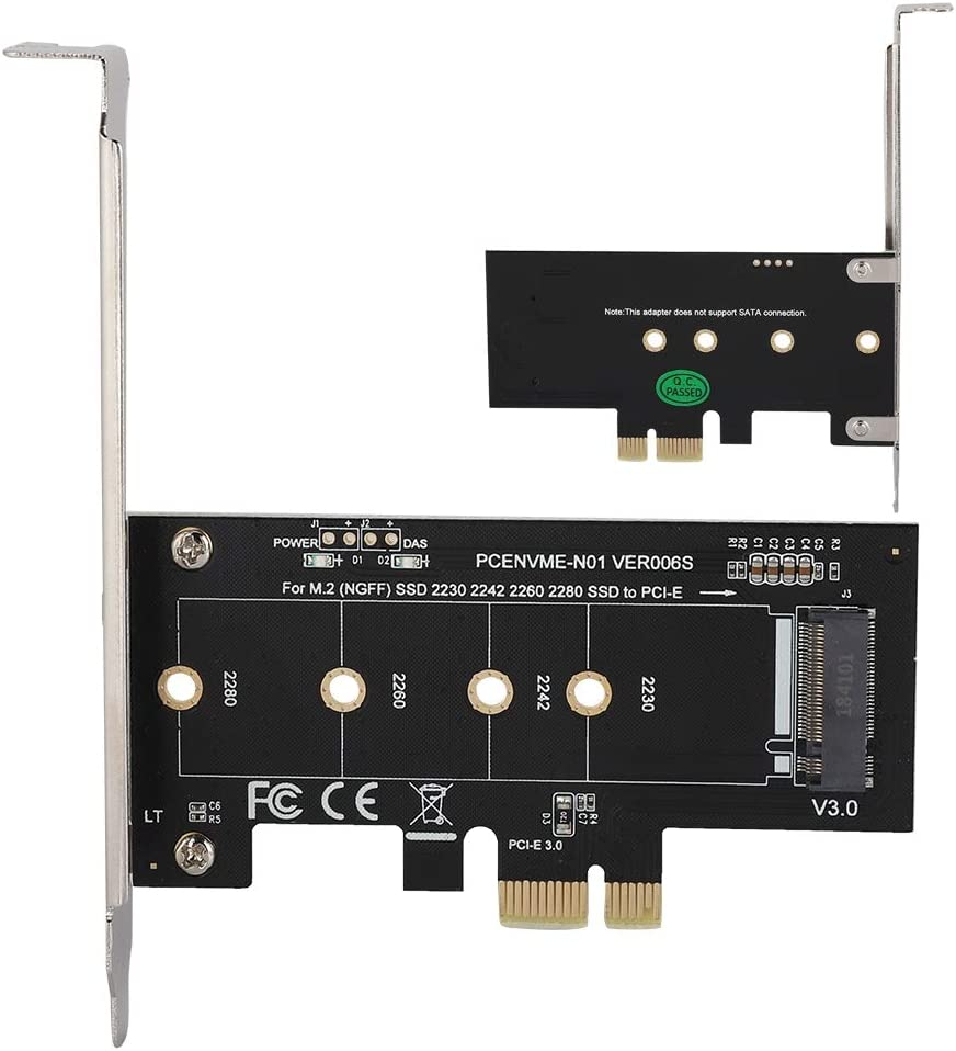 01 Quality All items free shipping Expansion Card Pcie Adapter M.2 Pci-E for 5% OFF to