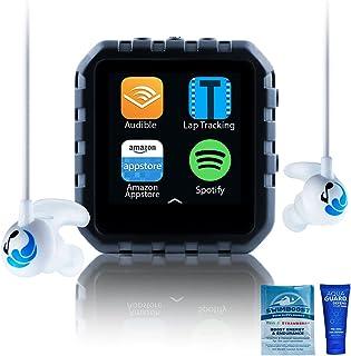 Swimbuds Delphin Waterproof Micro Tablet (8Gb, Sport)