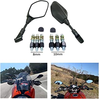 10mm motorcycle mirrors