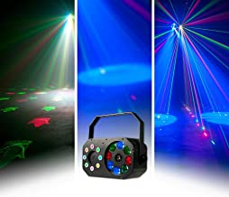 ADJ Products LED Lighting (Stinger Gobo)