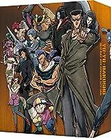幽☆遊☆白書 25th Anniversary Blu-ray BOX 暗黒武術会編