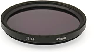 Gadget Career 72mm Neutral Density ND8 Filter for Fujifilm XF 10-24mm F4 R OIS