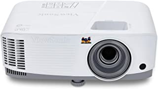 ViewSonic PG603W 3600 Lumens WXGA Networkable Home and Office Projector with HDMI and USB