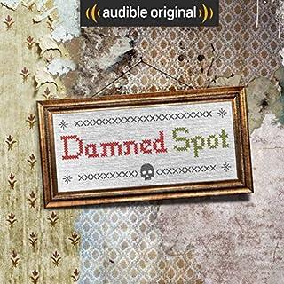 Damned Spot cover art