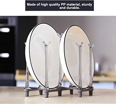 Retractable Countertop Drying Rack Stand, Drinking Cup Drying Drainer Storage Holder,Mug Glass Kitchen Organizer with Non-Sli