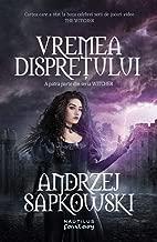 Vremea dispretului - Editura Nemira (Witcher Book 4) (Romansh Edition)